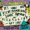 03/02 Steve Adamyk Band / Sonic Avenues