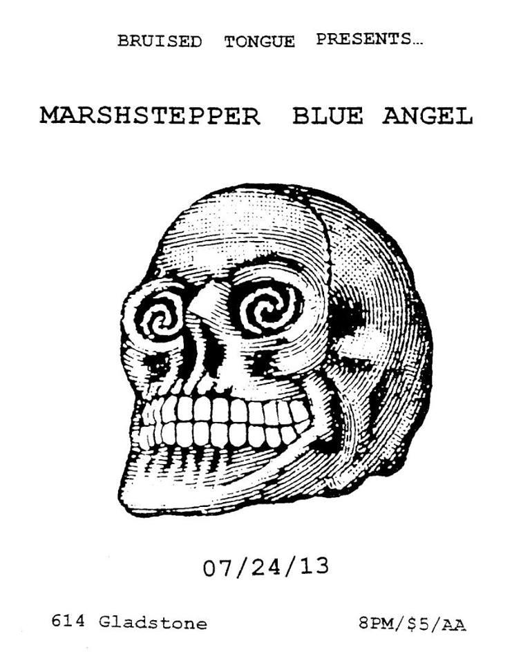marshtepper